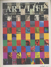 Joe Cardella / Art/Life Volume 15 Number 2 March 1995 Limited Edition