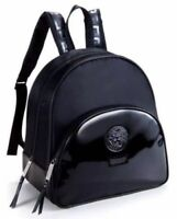 Brand New Luxury Versace Perfume Black Backpack Rucksack Ladies