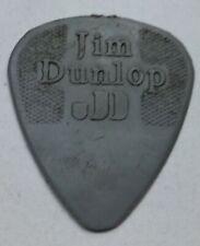 JIM DUNLOP .60mm Guitar Pick USA NYLON used VINTAGE