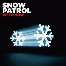 SNOW PATROL - UP TO NOW 2009 UK 2 CD SET