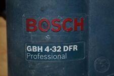 Bosch GBH 4 32 DFR Professional Kombihammer Bohrhammer