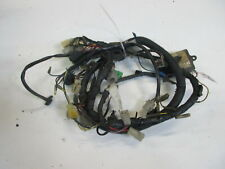 Yamaha XS 400 12E DOHC Kabelbaum Kabelstrang Kabel Wiring Hairness