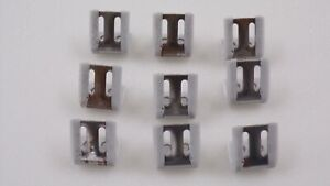 Upholstery Spring Clips