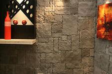Stack Stone Wall/Lime Castlestone Panels/ Piedra para Revestimiento de Paredes