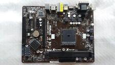 ASRock fm2a88m-hd+, fm2+, AMD a88x, ddr3 1866, SATA 3, usb3, HDMI, DVI, RAID