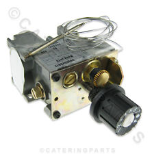 EUROSIT 0.630.327 THERMOSTAT CONTROL GAS VALVE THERMOSTAT 80 - 320 °C 0630327
