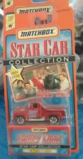 Matchbox Star Car Collection Happy Days '56 Ford Pickup