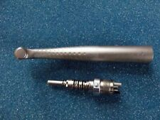 Midwest Stylus 540S Dental Handpiece & a 6 Pins Coupler