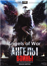 ANGELS OF WAR / ANGELY VOYNY RUSSIAN DRAMA WORLD WAR II ENGLISH SUBTITLES DVD
