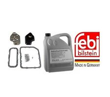 5 Liters Transmission Fluid & Filter Kit For BMW E36 318 323 325 328 Z3 NEW