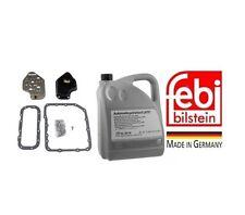 5 Liters Transmission Fluid & Filter Kit for BMW E36 318 323 325 328 Z3 NEW