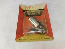 Citroen Fiat Peugeot Renault Simca  Bosch Ignition Kit   for Ducellier 1955-1970