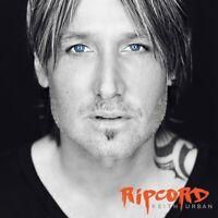 Keith Urban - Ripcord [New CD]