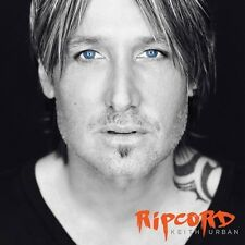 Keith Urban - Ripcord [New CD]