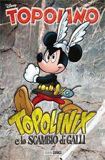 Fumetto - Panini Disney - Topolino 3146 Cover Variant - Nuovo !!!