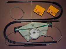 AUDI A4 B6 B7 8E/8H Window Regulator Winder Repair Kit FRONT RIGHT 2000-2008