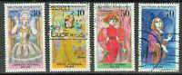 BRD Briefmarken 1976 Frauen Mi.Nr.908-911