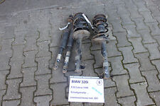 Sportfahrwerk Stossdämpfer Federn vorne hinten 1091246 * BMW 3er E36  Cabrio