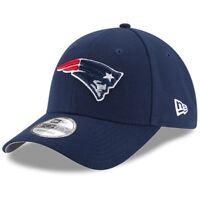 New England Patriots Cap NFL Football New Era 9forty Kappe  Klettverschluß