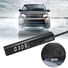 Universal APEXI Auto Vehicle Car Turbo Timer Fr Turbo Black Pen Control LED Unit