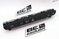 Original Audi Q7 4M Interruptor múltiple Multi switch Botón 4M0925301F