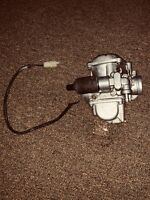 Yamaha RIVA XC125  Carb Rebuild Service. Send Carb To Me. Read entire listing