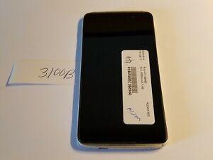 Alcatel Idol 4 6055U - 16GB - Black (Cricket) (3100B)