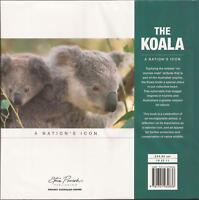 THE KOALA A Nation's Icon by Steve Parish Book New Sealed Hard Cover Animals