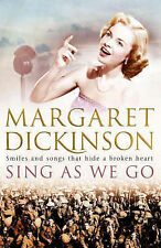 Sing As We Go, Dickinson, Margaret, Good Book