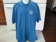 Producers Guild of America PGA Movie Film TV industry golf polo shirt Hollywood