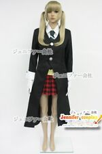 Soul Eater Maka Albarn Cosplay Costume Custom-made