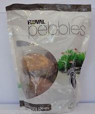 Hagen Fluval Pebbles Polished Fancy Jasper Stones - 40-50 mm - 700 g (1.54 lb)