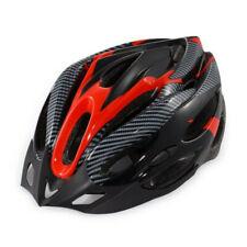 Mens Bicycle Helmet Cycling Helmet Safety Road Bike MTB Helmet Adult