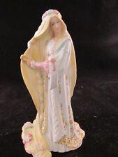 RAPUNZEL Fine Porcelain Figurine By Lenox Part of the Legendary Princess Series