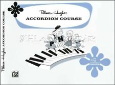 More details for palmer-hughes accordion course book 1 learn how to play method same day dispatch
