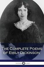 The Complete Poems of Emily Dickinson (Illustrated) by Emily Dickenson (Paperback / softback, 2016)