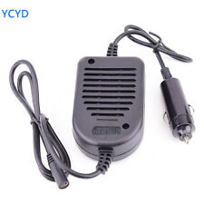 80W Universal Laptop AutoCar Chargers Adapters 12V For DELL HP TOSHIBA SONY ACER