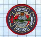 Fire Patch - Keeseer