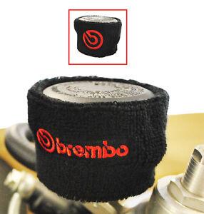 POLSINO BREMBO SERBATOIO OLIO FRENO / FRIZIONE (Brembo Brake Reservoir Shroud)