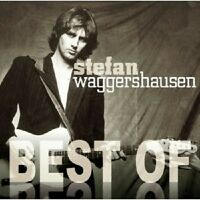 "STEFAN WAGGERSHAUSEN ""BEST OF""  CD NEU"