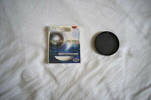 Kenko Circular Polarizer Filter 67mm polarizing - mint condition