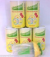 5x Almased Vitalkost + 1x Almased Shaker    5x 500 g