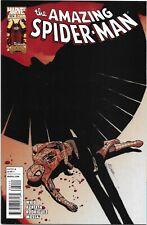 Amazing Spiderman (Vol 2) #624 - VF - The Gauntlet - Vulture