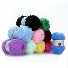 HOT Baby Warm Chenille Knitting Wool Craft For Towel Coat Sweater / DIY Toool LG