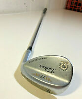 Titleist Vokey SM4 Wedge - 60 Degree