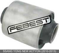 Front Arm Bushing Front Lower Arm For Ssang Yong New Actyon (2010-2013)