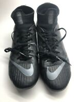 Nike Mercurial Superfly 6 Pro Men's Size 8 FG Soccer Cleats Black AH7368-001