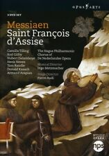Saint Francois D'assise [New DVD] Digital Theater System, Subtitled, Widescree