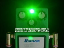 Ibanez TS9 Tube Screamer to TS808 Pédale À faire soi-même Mod Kit-surclassez votre Effet Pédale