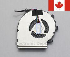 New MSI CPU Cooling Fan GE62VR GE72VR GP62MVR GL62M PAAD06015SL MS-179B 4 PIN